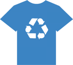 Recycle Clothes For Cash - Dawley Telford